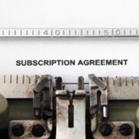 Subscription customers drive business value
