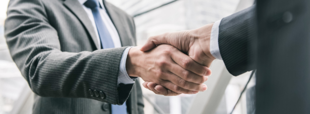 Do Business Partnerships Work