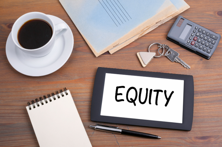 business equity